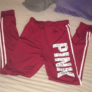 Brand Pink Pants